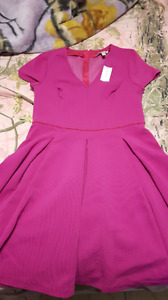 New dress from Banana Republic Dress size 12