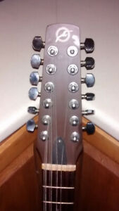 Seagull SM 12 string guitar for sale REDUCED!!