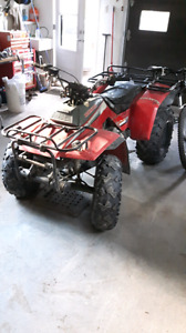 Fourtrax 250