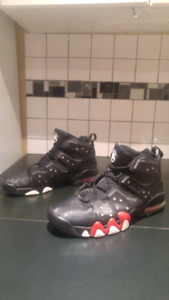 CHARLES BARKLEY AIR MAX 95 SIZE 13