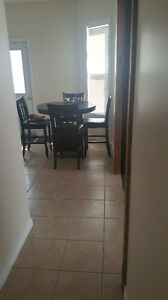 DUPLEX FOR RENT FRONT OF HOUSE 2 STRORY