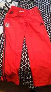 Brand new  with tags  benfica  addidas  track suit Cambridge Kitchener Area image 2