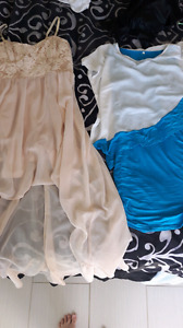 suze large women dresses lot