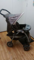 Chicco Cortina Travel System / Systeme de voyage CHICCO