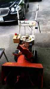 "Ariens 6 HP,  24"" Wide, Electric Start Stratford Kitchener Area image 1"