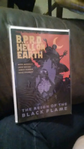 1 B.P.R.D Hell On Earth Graphic Novel