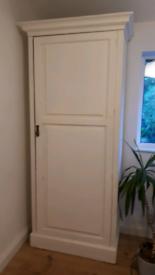 Antique / Edwardian? Wardrobe / Cabinet / Storage