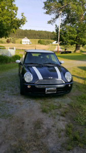 2005 Mini Cooper ***Reduced Price!***