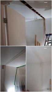 Renovation et entretien de bâtiment