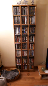 Looking for DVD shelves