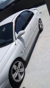 Holden VT Calais