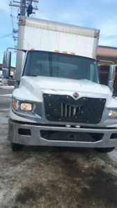 2015 international truck for sale