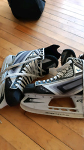 CCM Hockey skates !!