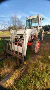 1390 Case Tractor! Owners Manual! Great Shape! London Ontario image 1