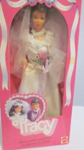 1982 Tracy Doll, Mattel # 4103
