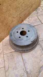 Ford  brake drums