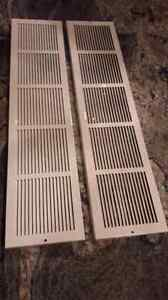 Two Heat grills for sale