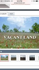 PRIME BUILDING VACANT FAMILY ORIENTED TEULON LOT FOR SALE*****