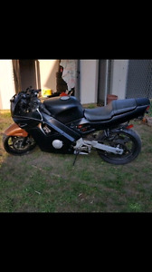 1993 cbr 600 f2 for parts