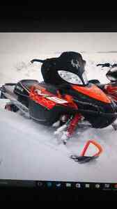 2007 Arctic cat crossfire