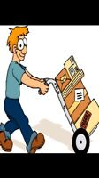 Mover/laborer wanted