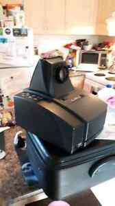 Ezpro 550 projector mint PRICE REDUCED this is a great deal Cambridge Kitchener Area image 1