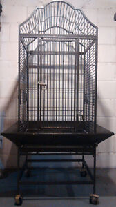 Medium/Large bird enclosure (cage)