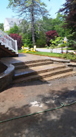 Hardscape Specialists