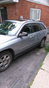 2005 Chrysler Pacifica ~All Wheel Drive