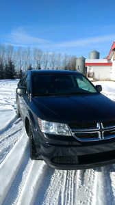 Dodge Journey 2012 SE Plus