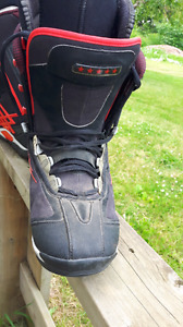 Snowboard boots  SIZE 14