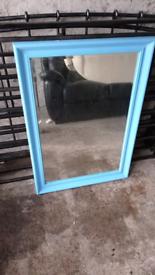 Mirror *free*