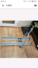 Bicycle Roof Carrier