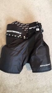 WinnWell adult small hockey pants