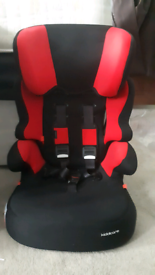 Kiddicare New Car Seat