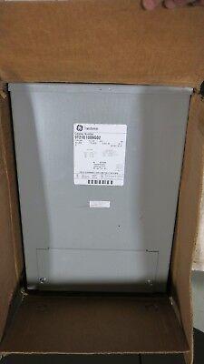 Ge 9t21b1009g02 10 Kva 1 480 X 120240v Transformer Ns- T438