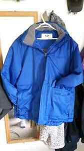 Men's size large winter jacket