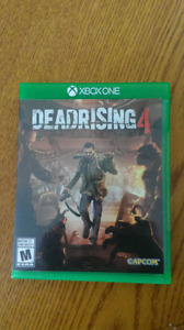 Deadrising 4 xbox one