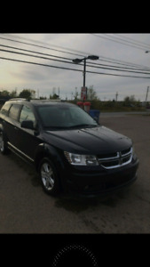 2011 Dodge Journey crew. Great Family SUV GREAT DEAL!