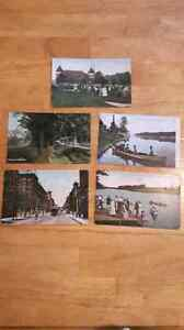Early London Ontario Post Cards