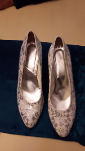 Made in italy pumps