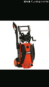 Echo electric pressure washer
