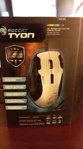 ROCCAT TYON GAMING MICE 16.8M COLOURS