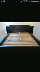 Tete de lit IKEA malm headboard
