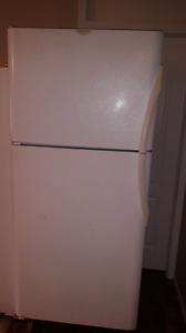 Frigidaire frige whirlpool stove and microwave
