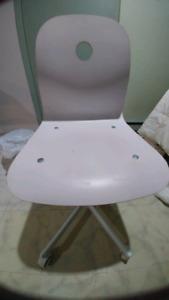 Chaise Blanche Ikea / White Ikea Chair