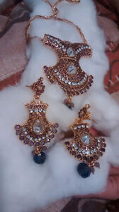 Various Jewellery sets