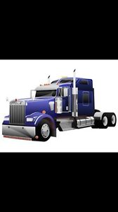 TRUCK and TRAILER FINANCE WITH 0 DOWNPAYMENT on OAC