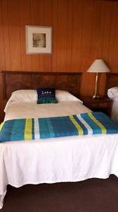 Short and long stay  furnished room for rent