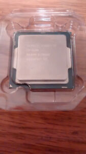 Intel Core i3 6100 / 2 core 4 thread @ 3.7ghz / Pick-up Only